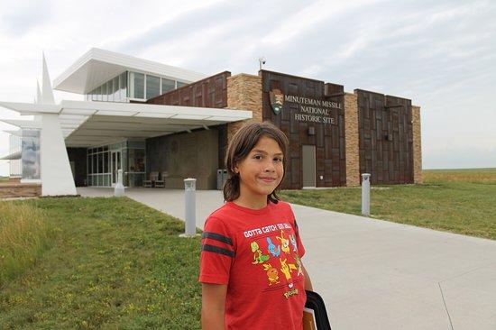 Philip, Dakota do Sul: Minuteman Missile National Historic Site