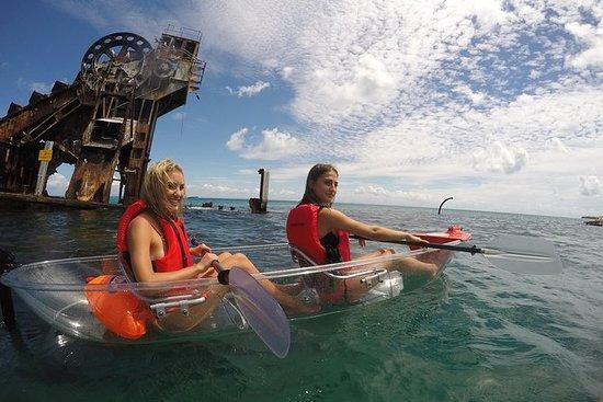 Moreton Island Day Trip from Brisbane...