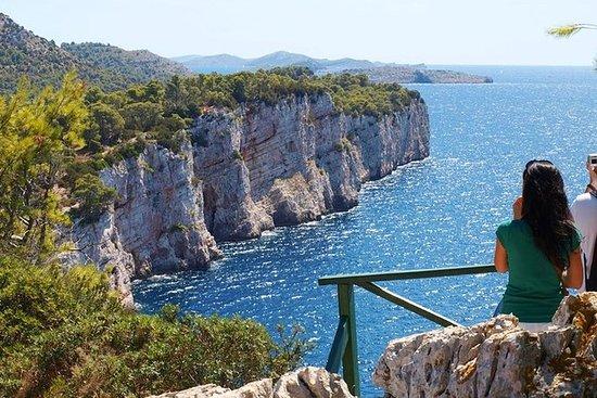 Ganztagsausflug von Zadar zum...