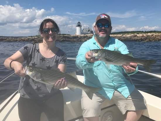 Cast-Away Fishing Charters (Kennebunk) - 2019 All You Need