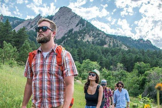 Boulder Hike og øl