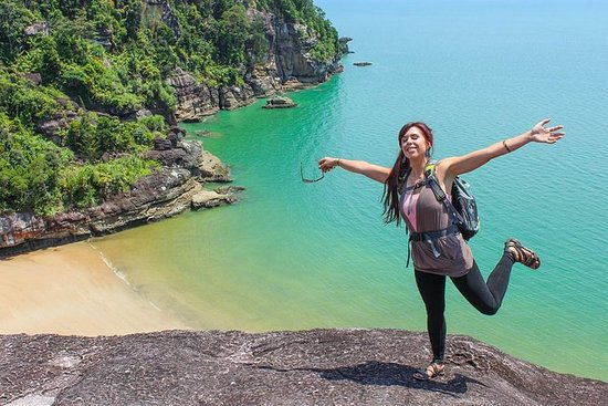 Tour por el Parque Nacional Sarawak...