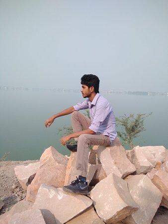 Gorakhpur District, Индия: Also called as 'nauka vihar'