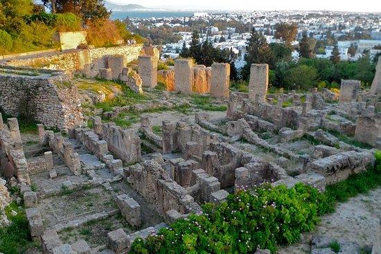 Tour storico di Cartagine