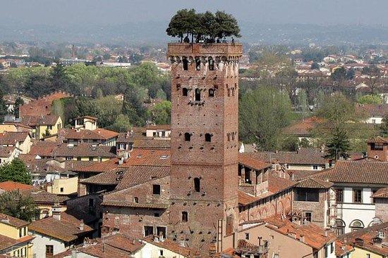 Livorno的比薩/盧卡