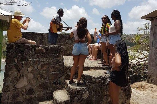 De ultieme St. Lucian Experience Tour ...
