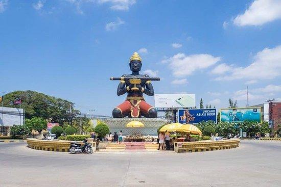 SEX AGENCY in Battambang
