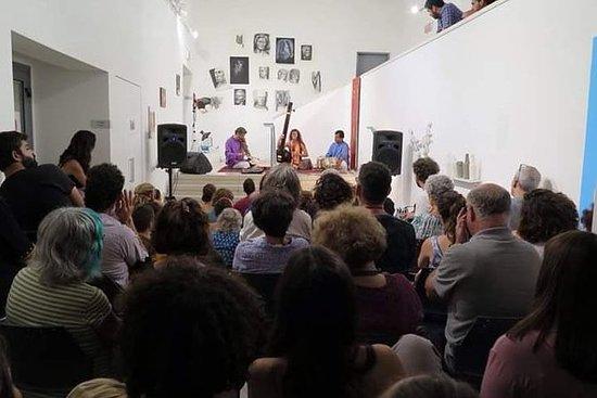 Musikkunst og kultur