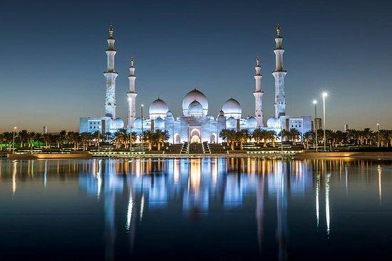 Begeleide privétour naar Abu Dhabi ...