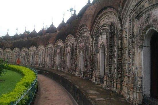 Gram Banglar Puja Parikrama
