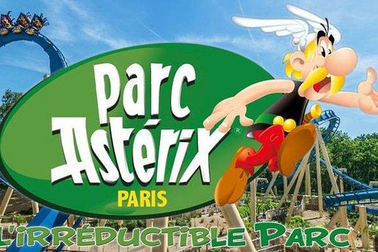 ASTERIX PARK TOUR