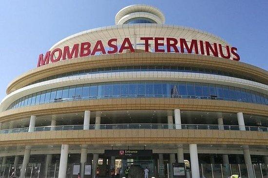 MOMBASA DAY TOUR