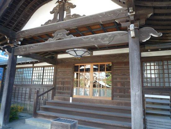 Joyoji Temple