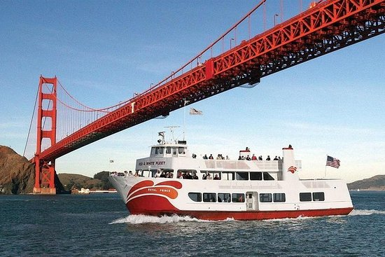 The 10 Best San Francisco Boat Rides Tours Water Sports