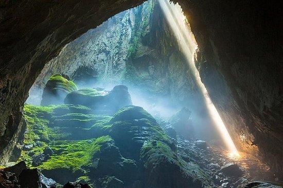 Cueva Oscura y Paraíso