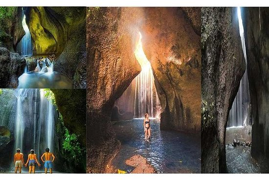 Private Best Waterfall Tour:Kanto...