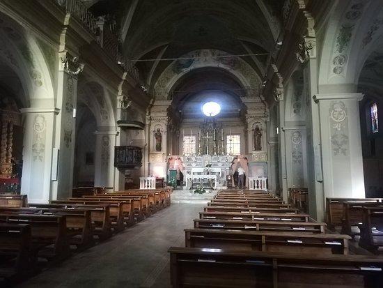 Parrocchiale San Pietro in Vincoli