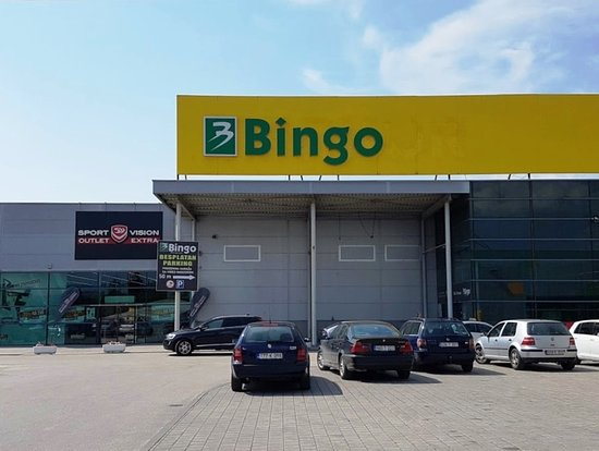 Bingo Interex