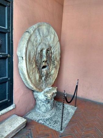 Bocca della Verita (Rome) - 2019 All You Need to Know BEFORE You Go