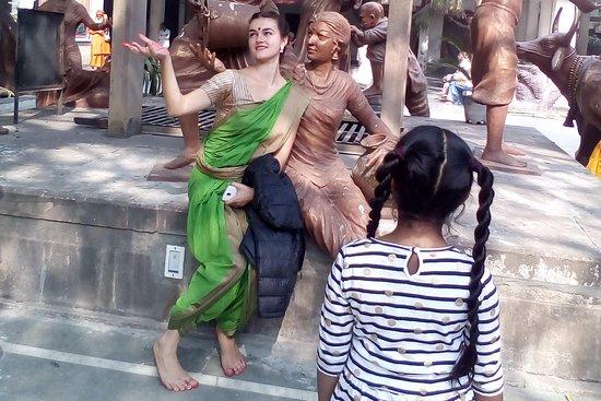 Indian Heritage Walks