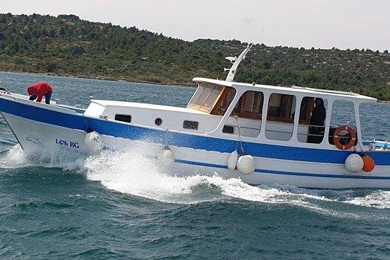 True Croatia Boat Experience