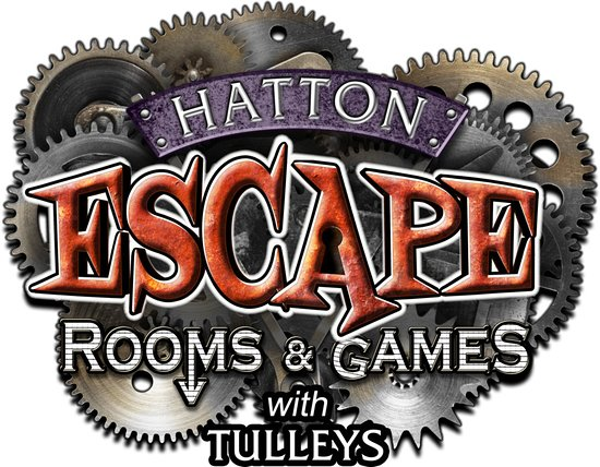 ‪Hatton Escape Rooms & Games‬