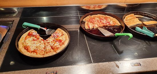 Pizza Hut Wakefield Menu Prices Restaurant Reviews