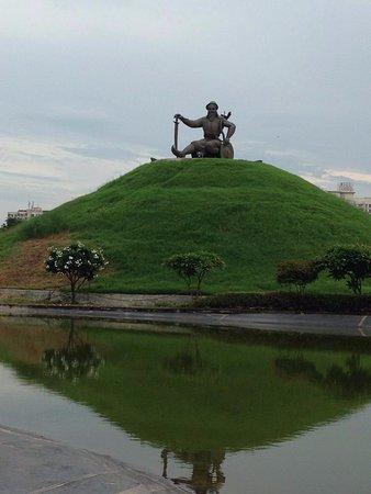 Baba Banda Singh Bahadur - Picture of Baba Banda Singh Bahadur War  Memorial, Mohali - Tripadvisor