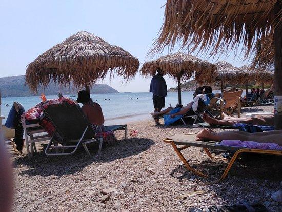 Charakas Beach