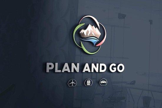 Plan and Go Bucharest
