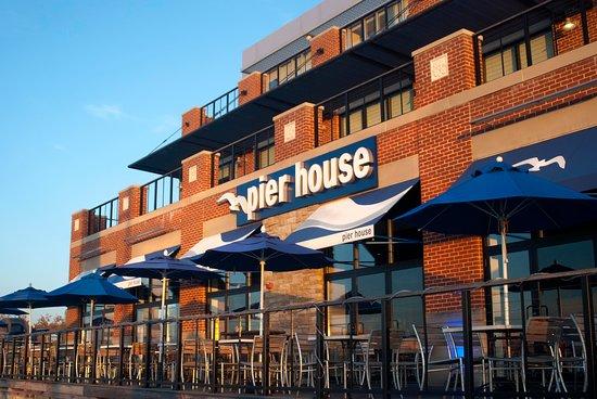 Mcloone S Pier House National Harbor Menu Prices