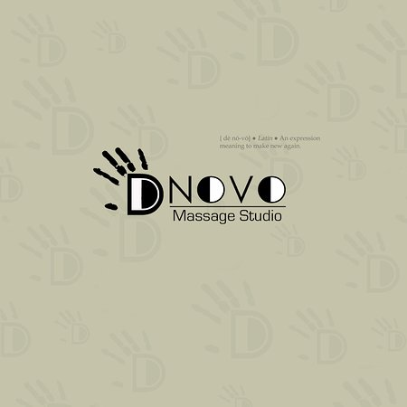D-Novo Massage Studio