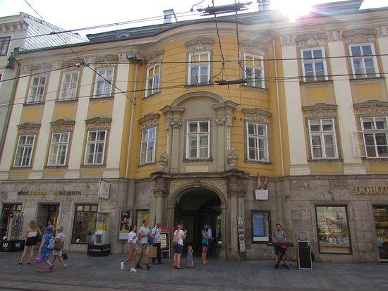 Palais Mannstorff