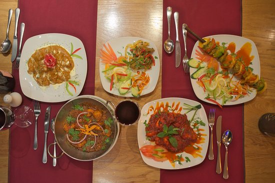 Titash Indian And Bangladeshi Cuisine Rugby Updated 2020