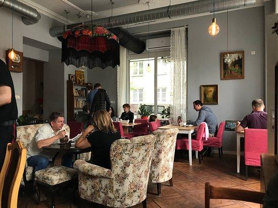 Skamiejka Warszawa Recenzje Restauracji Tripadvisor
