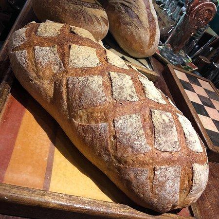 Artisan Bread Already available!
