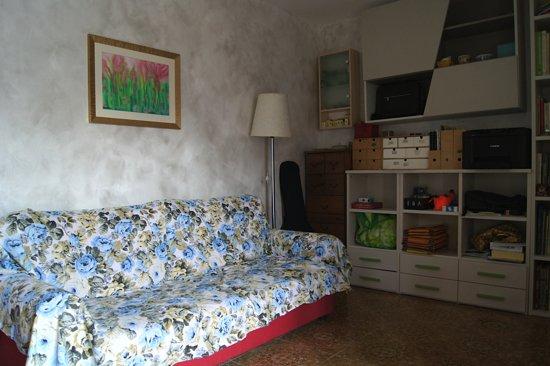 Tufillo, Italie : CasArmonia: Reception e a consulenze olistiche