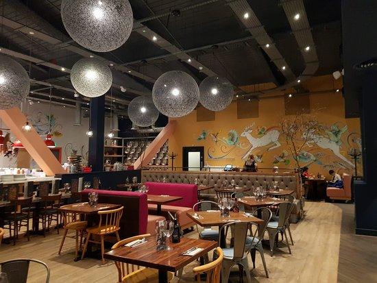 The 10 Best Italian Restaurants In Romford Updated November 2020 Tripadvisor