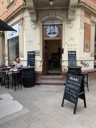 Romantisches Restaurant Karlsruhe