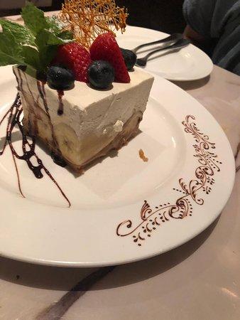 浪漫情調西餐廳