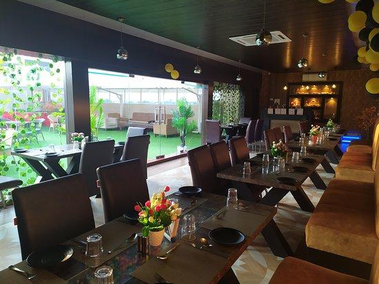 The Sky - An Open Terrace Restaurant照片