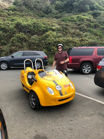 GoCar GPS Guided Tours (San Francisco) - 2019 All You Need