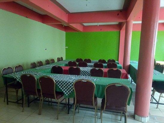 Migori, Кения: Conference Hall