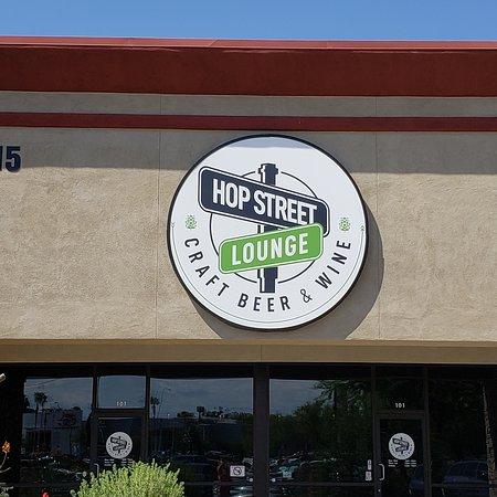 Hop Street Lounge