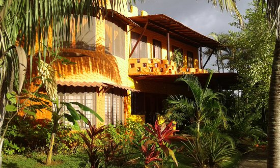 Hotel El Castillo Divertido
