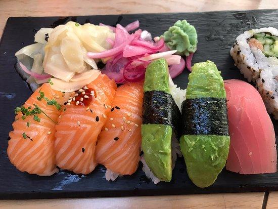 sushi täby c