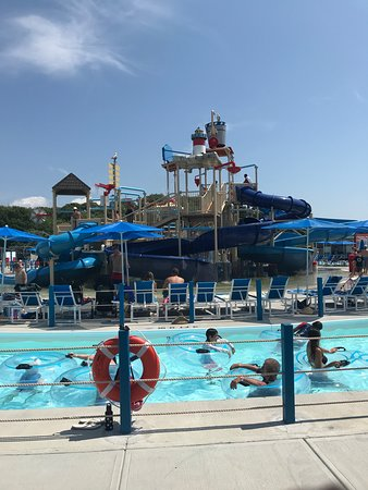 Cape Cod Inflatable Park (West Yarmouth) - 2019 All You Need