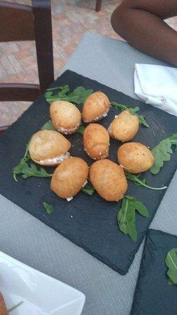 Pignataro Maggiore, איטליה: Pizzeria La Spiga