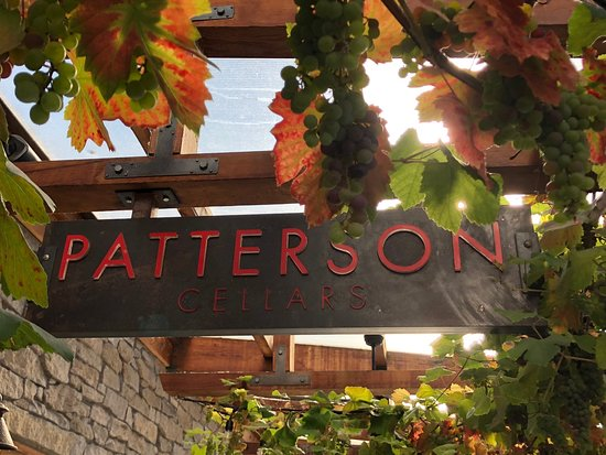 Patterson Cellars - Hollywood Hill