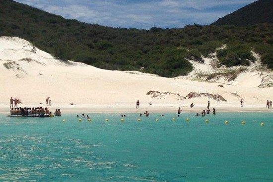 Agencia Trip Tours Cabo Frio